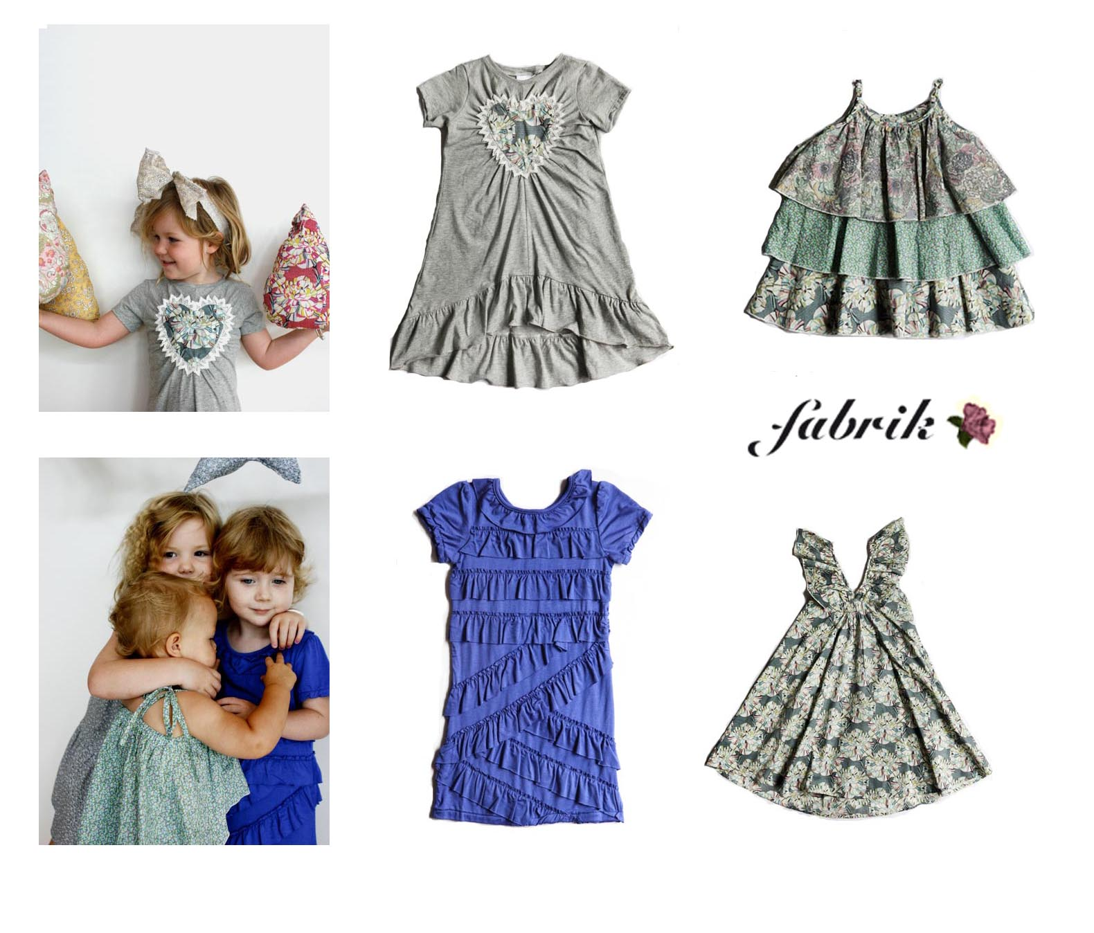 Online Kids Clothes Shopping